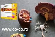 Solutii naturale pentru afectiunile tractul urinar