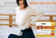 Urigood - supliment natural in afectiunile rinichilor