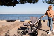 Cum alegi căruciorul potrivit pentru copilul tău