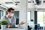 Studiul 'Back to the Office': care sunt cele mai mari temeri ale angajaților legate de întoarcerea la birou?A�