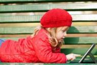 Tableta: de ajutor sau nu pentru copil?