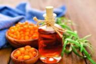 Uleiul de cătină, remediu-minune pentru sănătatea ta