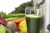 Supe cremă pentru detoxificare