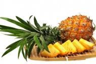 Slăbești ușor cu ghimbir și ananas