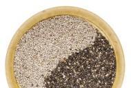 Semințele de chia, secretul abdomenului perfect