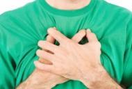 Ce boli ascunde durerea în piept