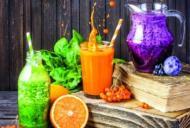Cum să ții corect o cură de detoxificare