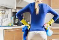 Curatenia de primavara: 7 substante toxice pe care nu stiai ca le ai in casa. Vezi cum iti afecteaza sanatatea!