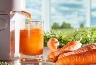 Dieta cu suc de morcovi: 3 retete care te ajuta sa ai un abdomen plat