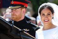 Povestea din spatele tiarei purtate de Meghan Markle la nunta regală