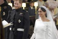 De ce Prințul Harry și Meghan Markle au refuzat să se sărute la balcon