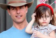 De ce a decis Tom Cruise sa intrerupa orice legatura cu fetita lui. Nu a mai vazut-o de 5 ani...