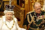 Cum a reacționat Regina Elisabeta când pe internet a apărut un zvon cum că Prințul Philip ar fi murit