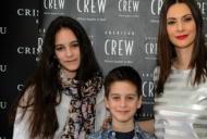 Andreea Berecleanu explica de ce si-a retras copiii de la scoala de stat
