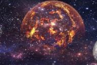 Evenimentul astrologic al anului. A început de cateva zile si va marca următorul an. Toate zodiile sunt afectate