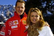 Sotia lui Michael Schumacher face primele dezvaluiri despre starea lui