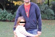 Cunoscutul artist român vorbește pentru prima dată despre moartea fetiței sale. Ioana avea 10 ani