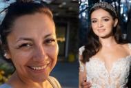 Andra, mesaj emoționant pentru fiica lui Gigi Becali, după ce a cântat la nunta ei. 'Eu m-am măritat la 23 de ani și..'