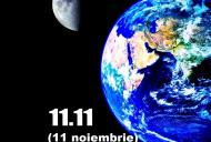 Ieri a fost 11.11 (11 noiembrie), zi care schimbă vieți și destine. 3 zodii sunt profund afectate