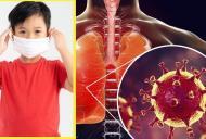 Coronavirusul nu ucide copii. Niciun minor sub 9 ani nu a murit până acum. Care este explicația medicilor
