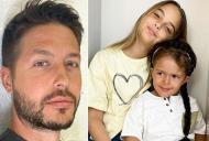 Jorge, criticat de fani că își lasă băiețelul să se îmbrace în rochițe. Reacția artistului: 'Băiatul meu..'