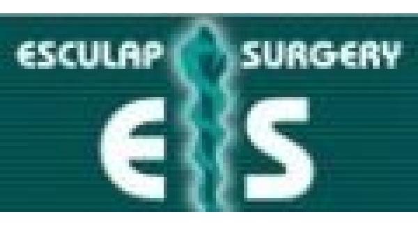 Esculap Surgery 2000