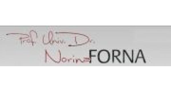 Clinica Stomatologica Prof.univ.dr Forna Norina