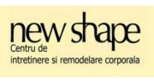 NewShape Body Center - Centru de intetinere si remodelare corporala