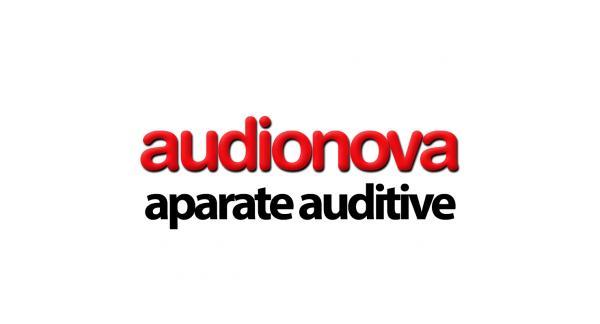 Audionova Sibiu