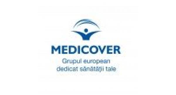 Medicover Victoriei