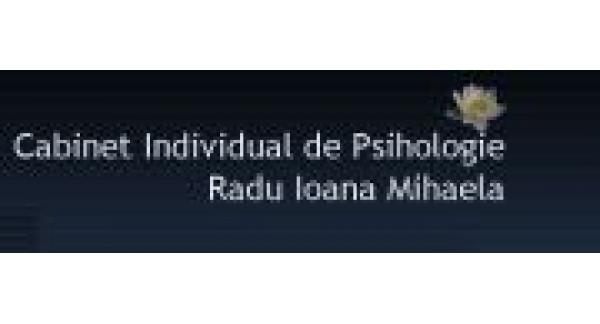 Cabinet  Psihologic  Radu Ioana Mihaela