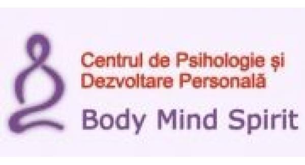 Centrul de dezvoltare personala Body Mind Spirit
