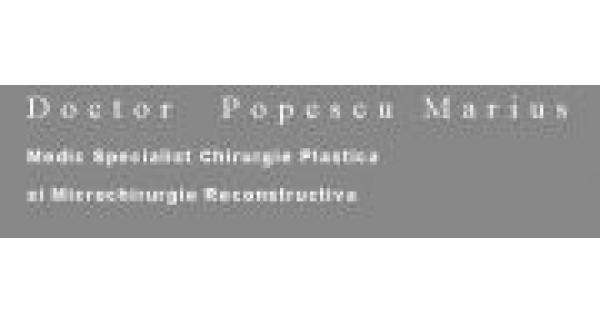 Doctor  Popescu Marius - chirurgie plastica