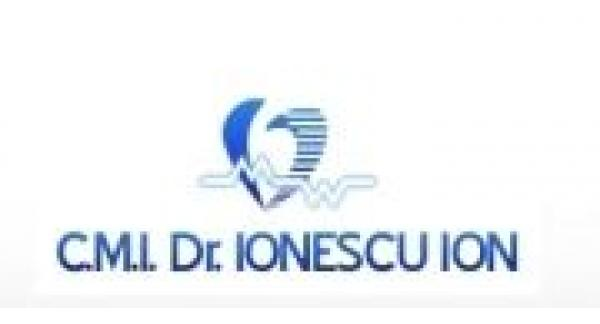 C.M.I. Dr. IONESCU ION
