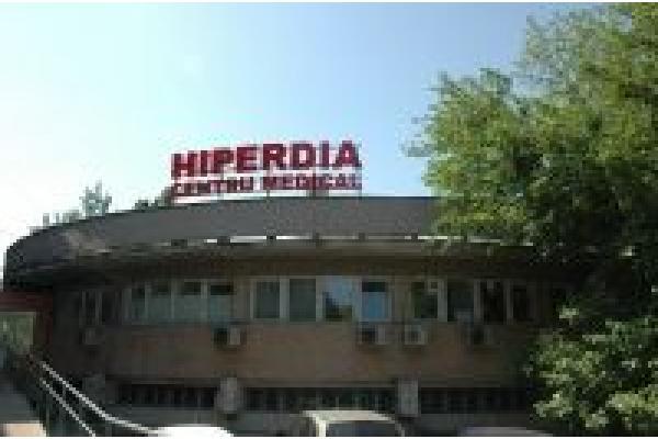 Hiperdia - Centre de diagnostic imagistic si laborator - Bagdasar.JPG