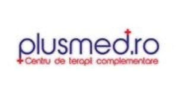 PLUSMED - homeopatie si terapii complementare