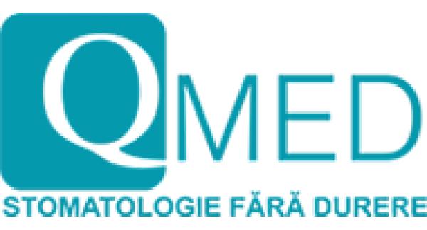 Q Med - Stomatologie fara durere