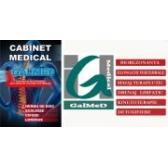 Cabinet Medical Galmed