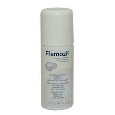 Avantajele utilizării produsului Flamozil Spray