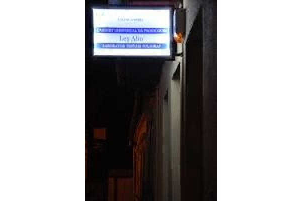 CABINET INDIVIDUAL DE PSIHOLOGIE LES ALIN si LABORATOR TESTARI POLI... - DSC_0508.JPG