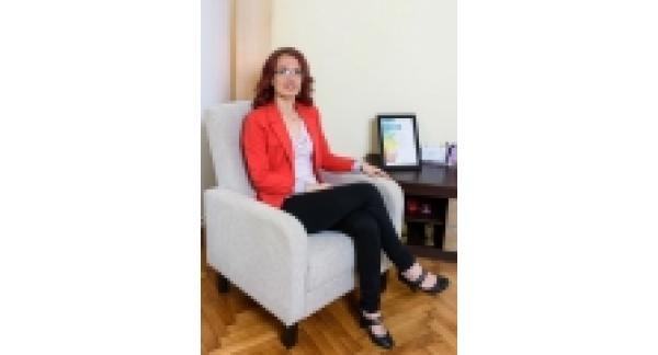 Cabinet Individual de Psihologie Szabados Andrea