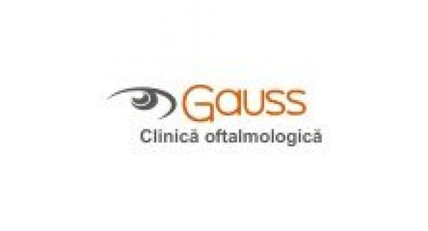 Gauss Optic - Clinica Oftalmologica