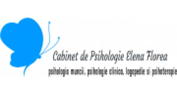 Cabinet Individual de Psihologie Elena Florea
