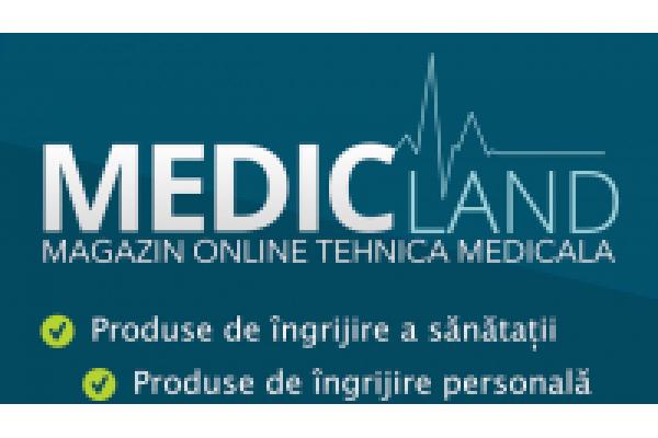 SC Medicland.ro SRL - flyer-front.png