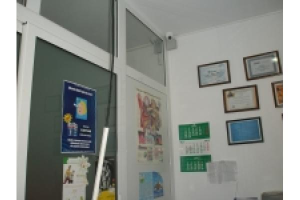 CENTRUL MEDICAL PRAIN SRL - P5140016.JPG