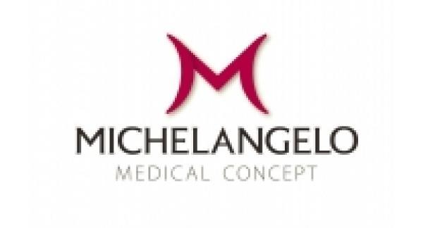 Michelangelo Medical Concept