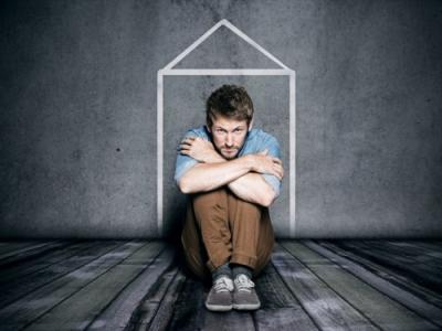 Claustrofobia ...sau teama irationala de spatii inchise