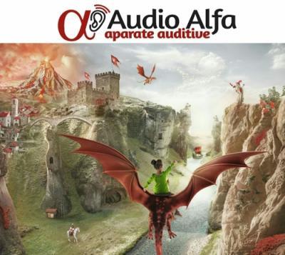 Taramul sunetelor - o calatorie povestita altfel by Audio Alfa - De unde stiu ca am o pierdere auditiva?
