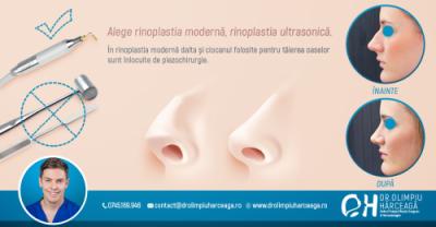 Rinoplastia ultrasonica