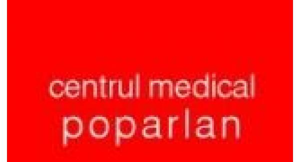 Centrul medical Poparlan